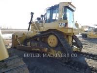 CATERPILLAR TRACK TYPE TRACTORS D6TXLSU equipment  photo 4