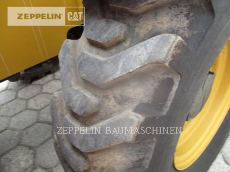 CATERPILLAR TELEHANDLER TH417C equipment  photo 21