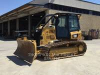 CATERPILLAR TRATORES DE ESTEIRAS D5K2 LGP equipment  photo 2