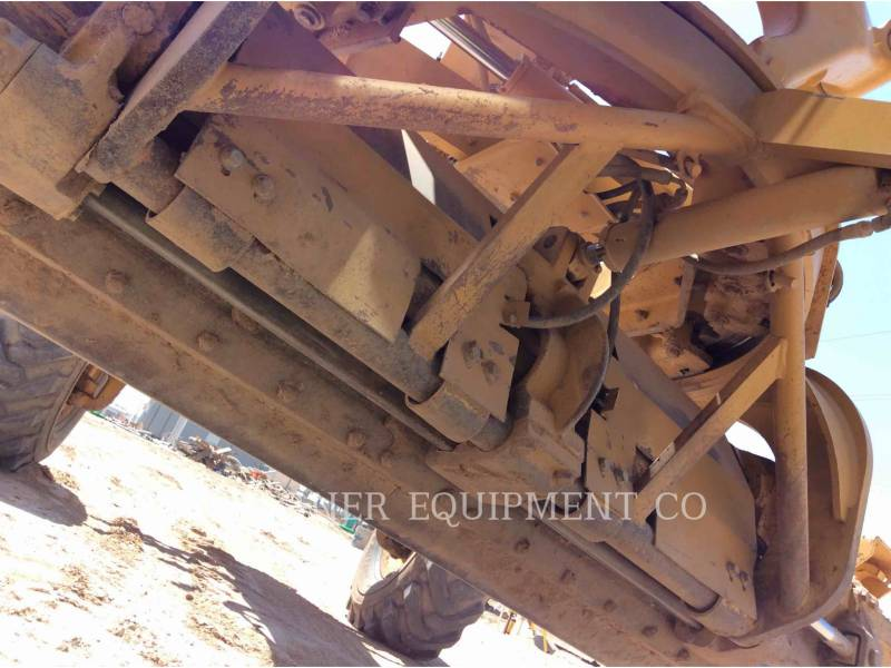 CATERPILLAR MOTONIVELADORAS 140H equipment  photo 22
