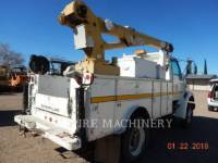 FORD / NEW HOLLAND OTHER F650 equipment  photo 3