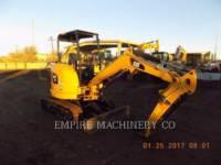 CATERPILLAR トラック油圧ショベル 303E OR equipment  photo 1