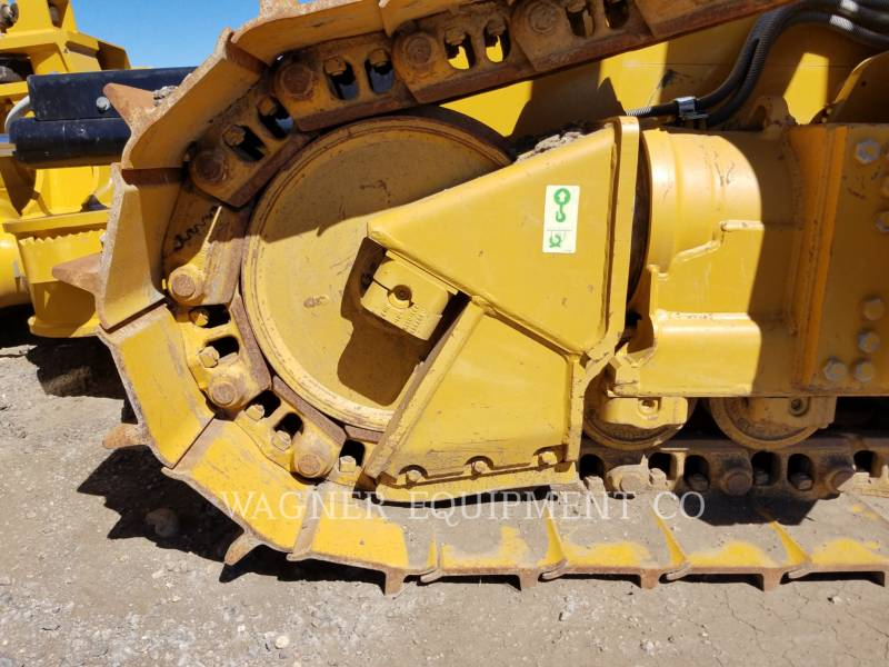 CATERPILLAR KETTENDOZER D6NLGP equipment  photo 14
