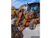 Equipment photo CASE/NEW HOLLAND 580SN RETROESCAVADEIRAS 1