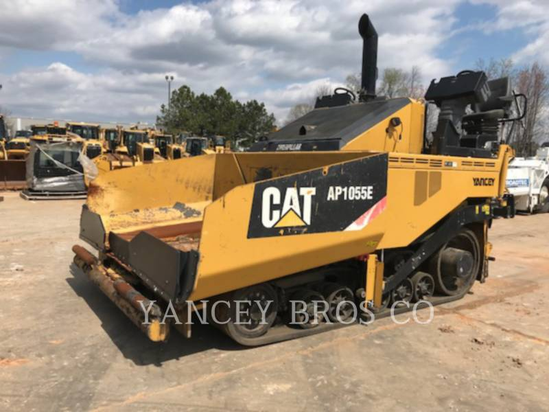 CATERPILLAR SCHWARZDECKENFERTIGER AP-1055E equipment  photo 2