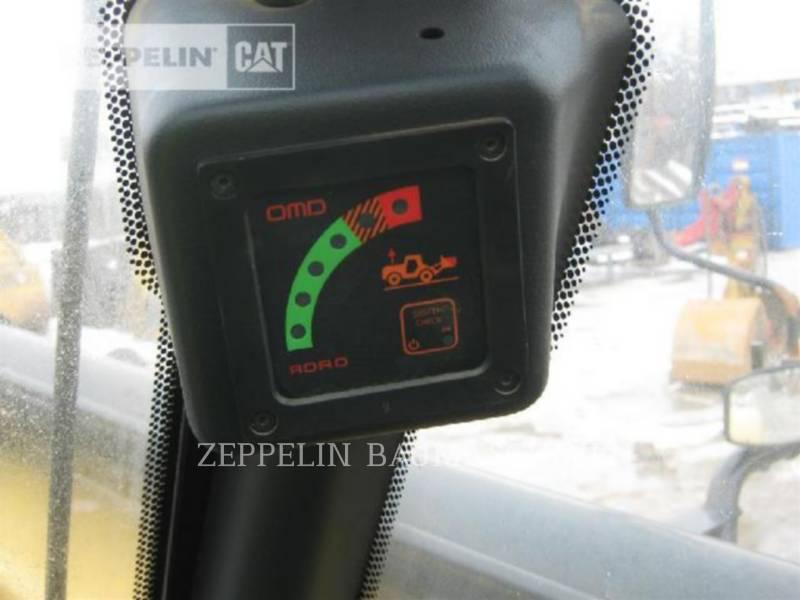 CATERPILLAR テレハンドラ TH417C equipment  photo 15
