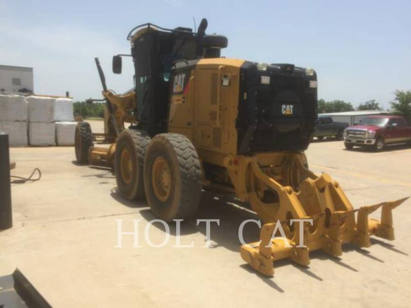 CATERPILLAR MOTOR GRADERS 140M2 GOV equipment  photo 3