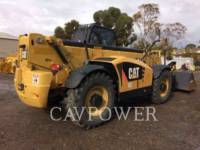 Equipment photo Caterpillar TH417 STIVUITOR TELESCOPIC 1