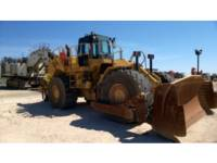 CATERPILLAR TRATORES DE RODAS 834H equipment  photo 6