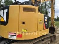 CATERPILLAR TRACK EXCAVATORS 314ELCR P equipment  photo 17