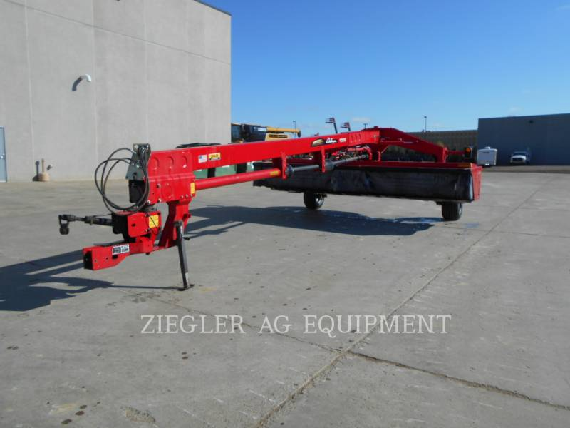 AGCO-CHALLENGER AGRARISCHE HOOI-UITRUSTING CH1386 equipment  photo 4