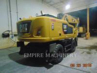 CATERPILLAR MOBILBAGGER M320F equipment  photo 2