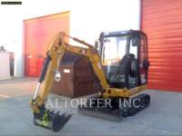 CATERPILLAR TRACK EXCAVATORS 301.7D equipment  photo 1