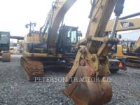 CATERPILLAR KETTEN-HYDRAULIKBAGGER 320ELRR equipment  photo 2