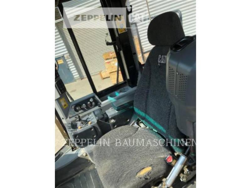 CATERPILLAR PALE GOMMATE/PALE GOMMATE MULTIUSO 966K equipment  photo 7