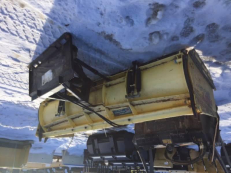 SNOW WOLF HERRAMIENTA DE TRABAJO - VARIADOS SNOW equipment  photo 6