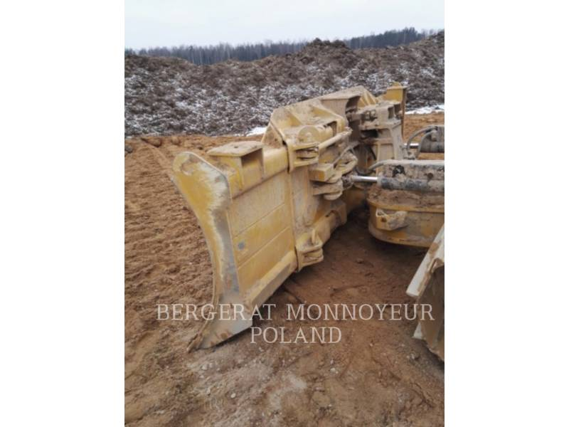 CATERPILLAR TRACTEURS SUR CHAINES D6N LGP equipment  photo 9