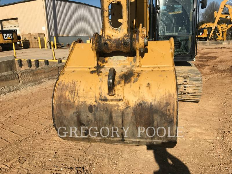 CATERPILLAR ESCAVADEIRAS 312E L equipment  photo 9