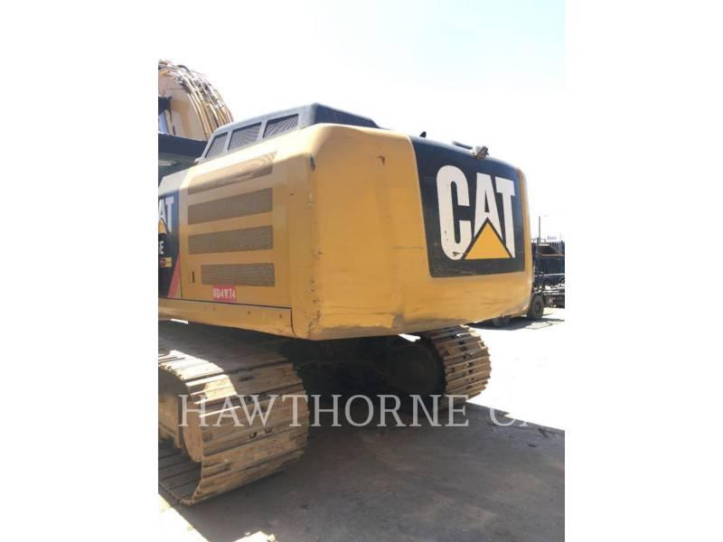 CATERPILLAR EXCAVADORAS DE CADENAS 336E TH equipment  photo 7