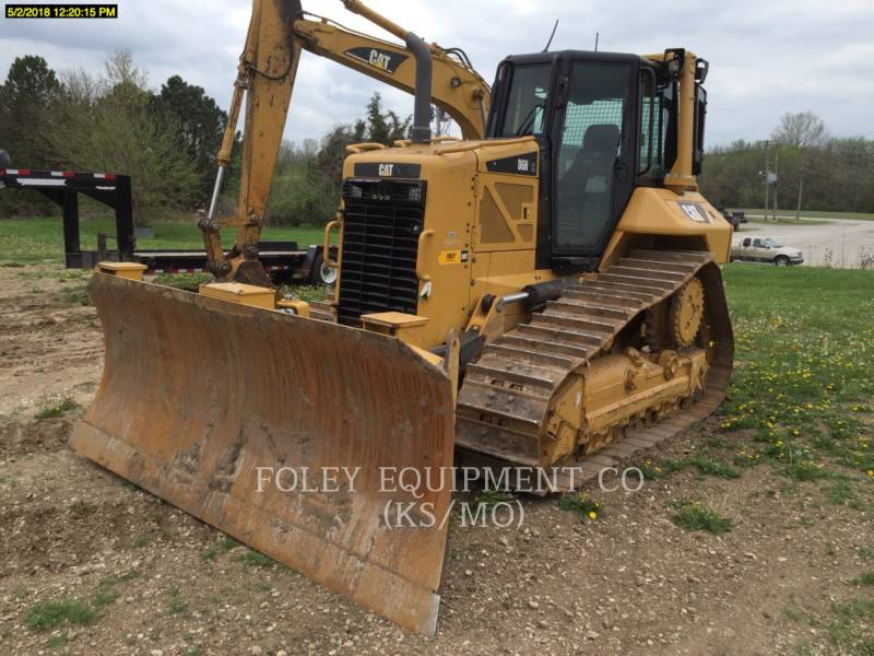 CATERPILLAR TRACTEURS SUR CHAINES D6NXLVPA equipment  photo 1