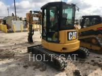 CATERPILLAR トラック油圧ショベル 304E2 CR equipment  photo 3