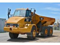 Equipment photo CATERPILLAR 730 CAMINHÕES ARTICULADOS 1