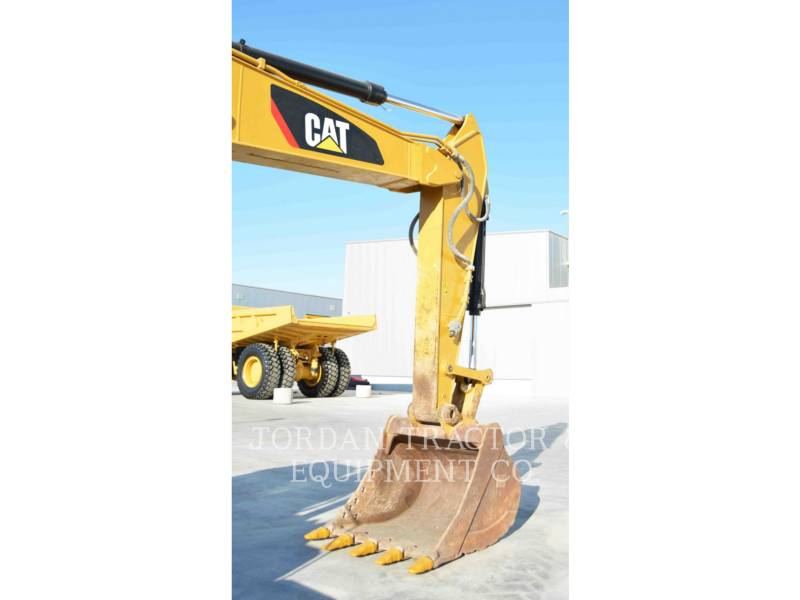 CATERPILLAR PALA PARA MINERÍA / EXCAVADORA 329D2L equipment  photo 11