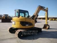 CATERPILLAR トラック油圧ショベル 308D CR equipment  photo 3