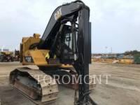CATERPILLAR FORSTMASCHINE 501HD equipment  photo 2
