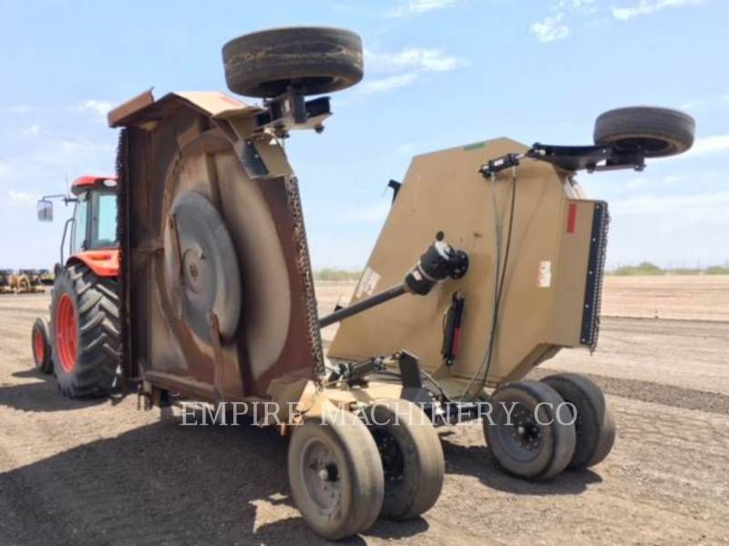 KUBOTA TRACTOR CORPORATION OUTRO M5091F equipment  photo 14