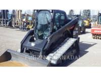 Caterpillar ÎNCĂRCĂTOARE PENTRU TEREN ACCIDENTAT 299D2 equipment  photo 1