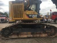 CATERPILLAR FORESTRY - FELLER BUNCHERS - TRACK 501HD equipment  photo 10