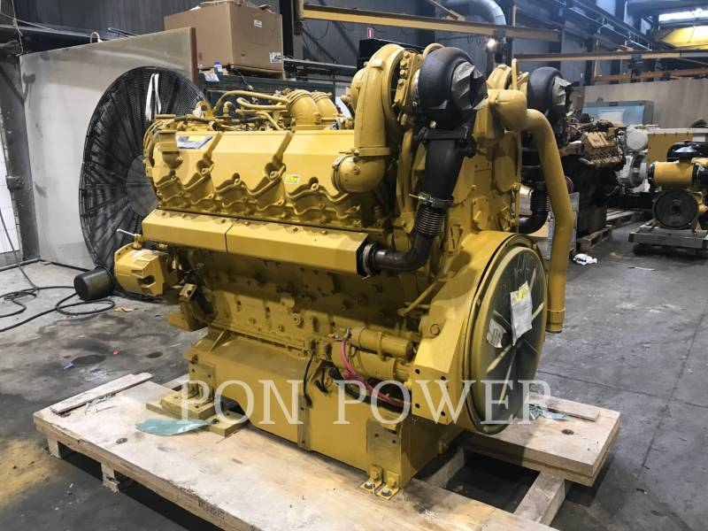 CATERPILLAR INDUSTRIAL C27 equipment  photo 6