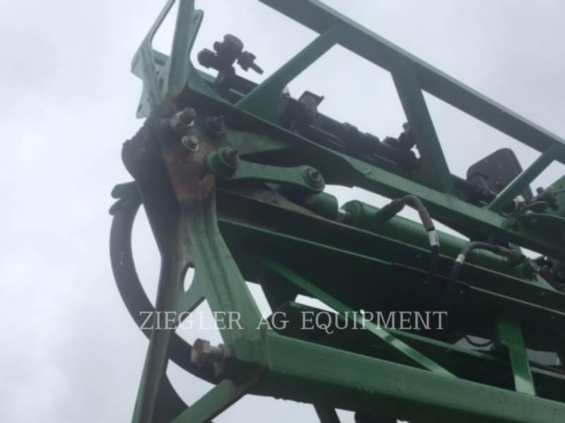 DEERE & CO. ROZPYLACZ 4630 equipment  photo 7
