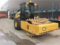 Equipment photo CATERPILLAR CP68B COMPACTEURS 1