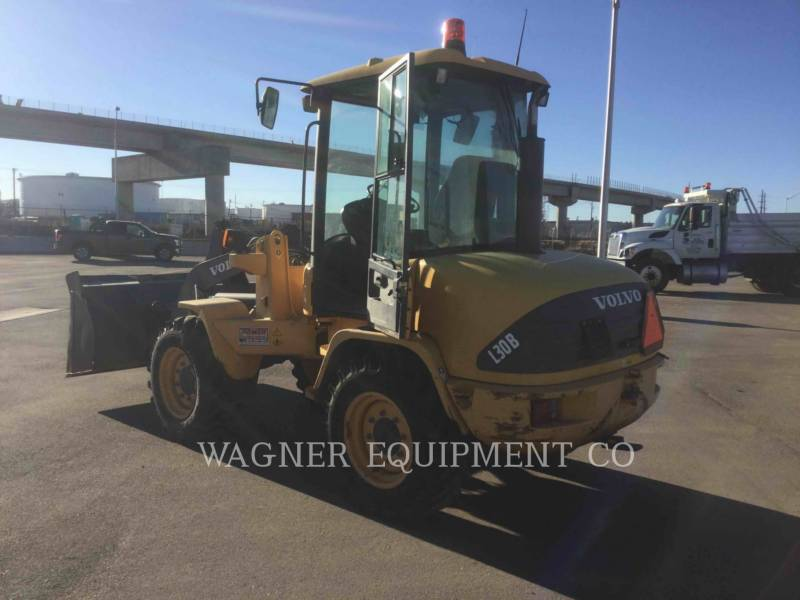 VOLVO CONSTRUCTION EQUIPMENT WHEEL LOADERS/INTEGRATED TOOLCARRIERS L30B-Z equipment  photo 3