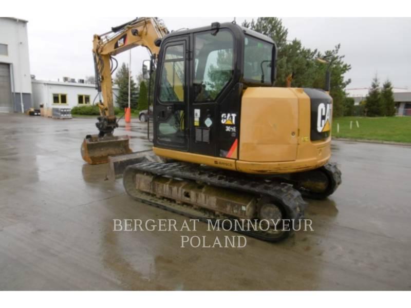 CATERPILLAR PELLES SUR CHAINES 308ECRSB equipment  photo 3