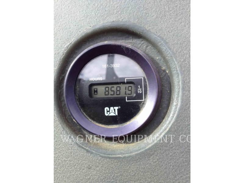 CATERPILLAR BACKHOE LOADERS 430D IT4WD equipment  photo 8