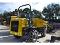 WACKER CORPORATION UTILITY VEHICLES / CARTS DW60 equipment  photo 2