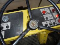 BOMAG  VIBRATORY DRUM COMPACTOR BW 172 DS-2 equipment  photo 8