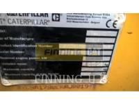 CATERPILLAR テレハンドラ TH417C STD equipment  photo 7