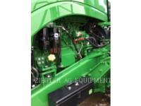 DEERE & CO. С/Х ТРАКТОРЫ 9560RT equipment  photo 7
