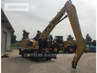 CATERPILLAR MOBILBAGGER MH3022 equipment  photo 6