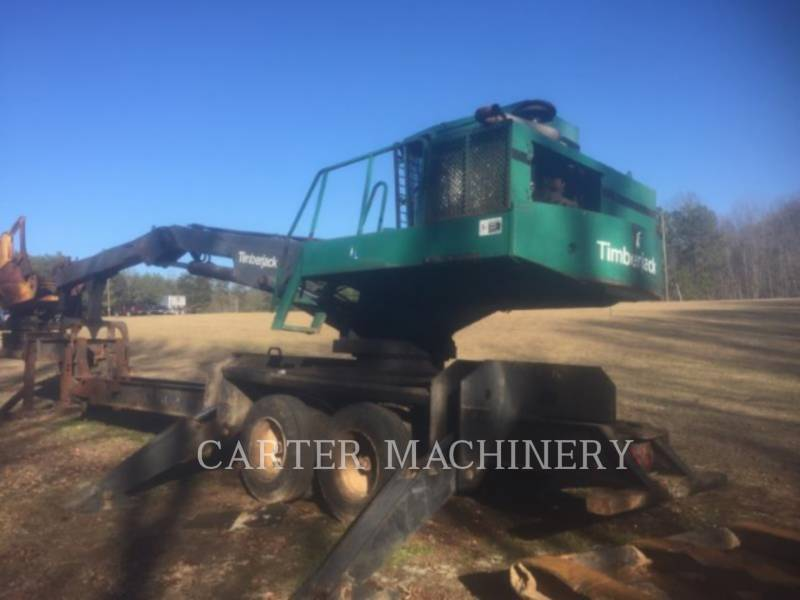 TIMBERJACK INC. ARTICULATION POUR CHARGEUR TIMB 430B equipment  photo 4