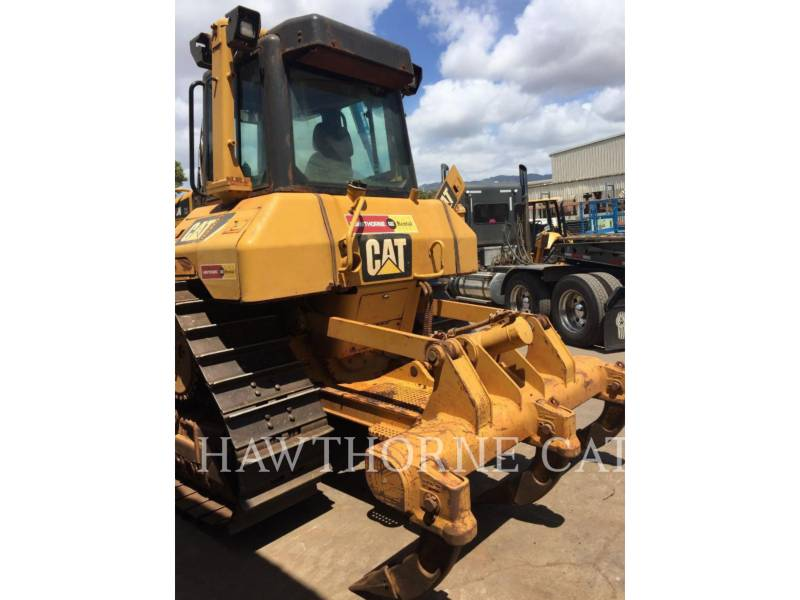 CATERPILLAR KETTENDOZER D6NXL equipment  photo 5