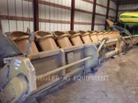 Equipment photo LEXION COMBINE 12-30C Części żniwne kombajnu zbożowego 1