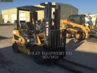 Equipment photo CATERPILLAR P5000 PELLES POUR MANUTENTION/DÉMOLITION 1