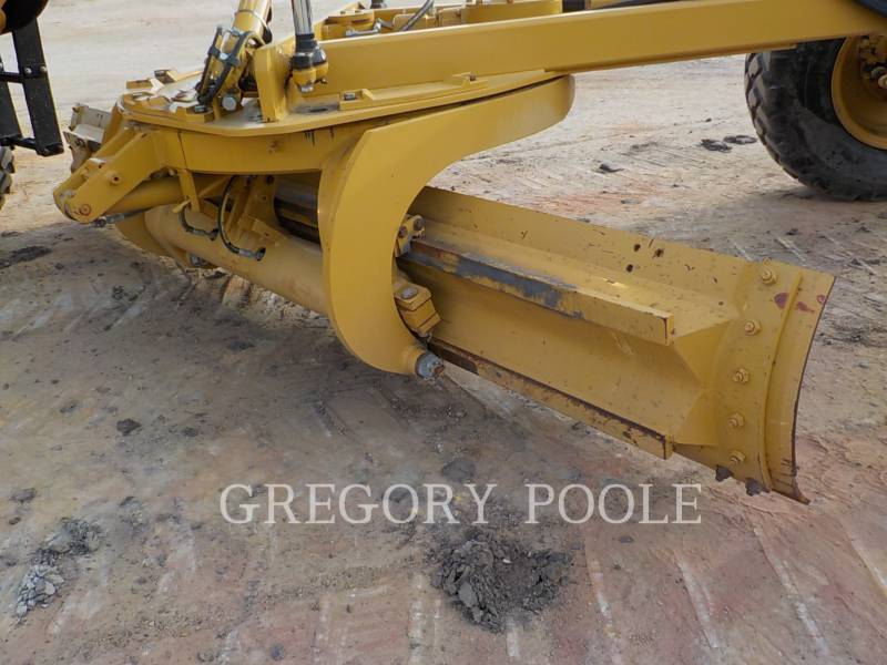 CATERPILLAR MOTOR GRADERS 12M equipment  photo 13