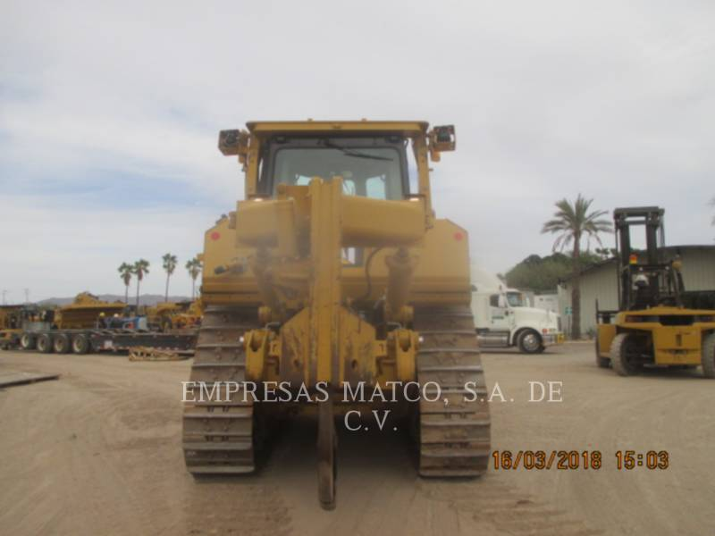 CATERPILLAR TRACK TYPE TRACTORS D 8 T equipment  photo 7