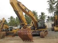 Equipment photo CATERPILLAR 329D2 EXCAVADORAS DE CADENAS 1